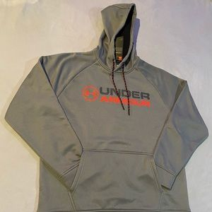 Under Armour Hoodie *New W/ Tags*